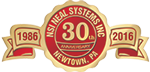 Neal Systems Inc. 30th Anniversary