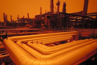 oil / refinery / chemical and gasses