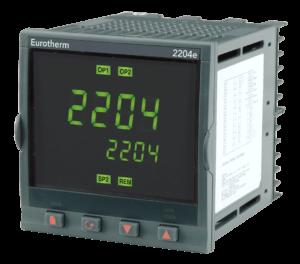 2204e Eurotherm Temperature Process Controller