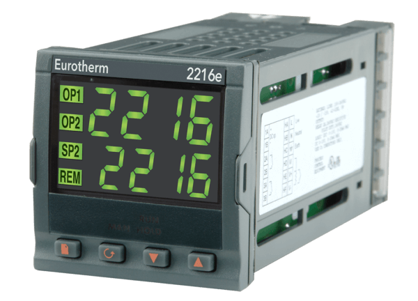 2216E Temperature/Process Controller