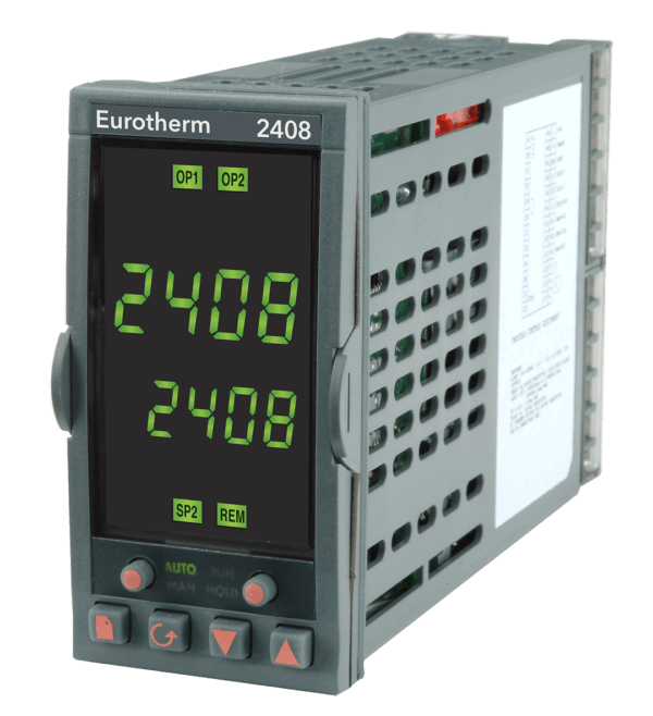 2408 Programmable Controller