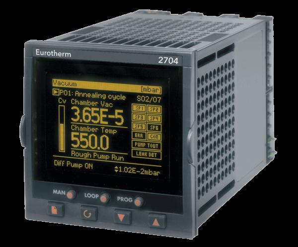 2704 Eurotherm Process Controller / Programmer