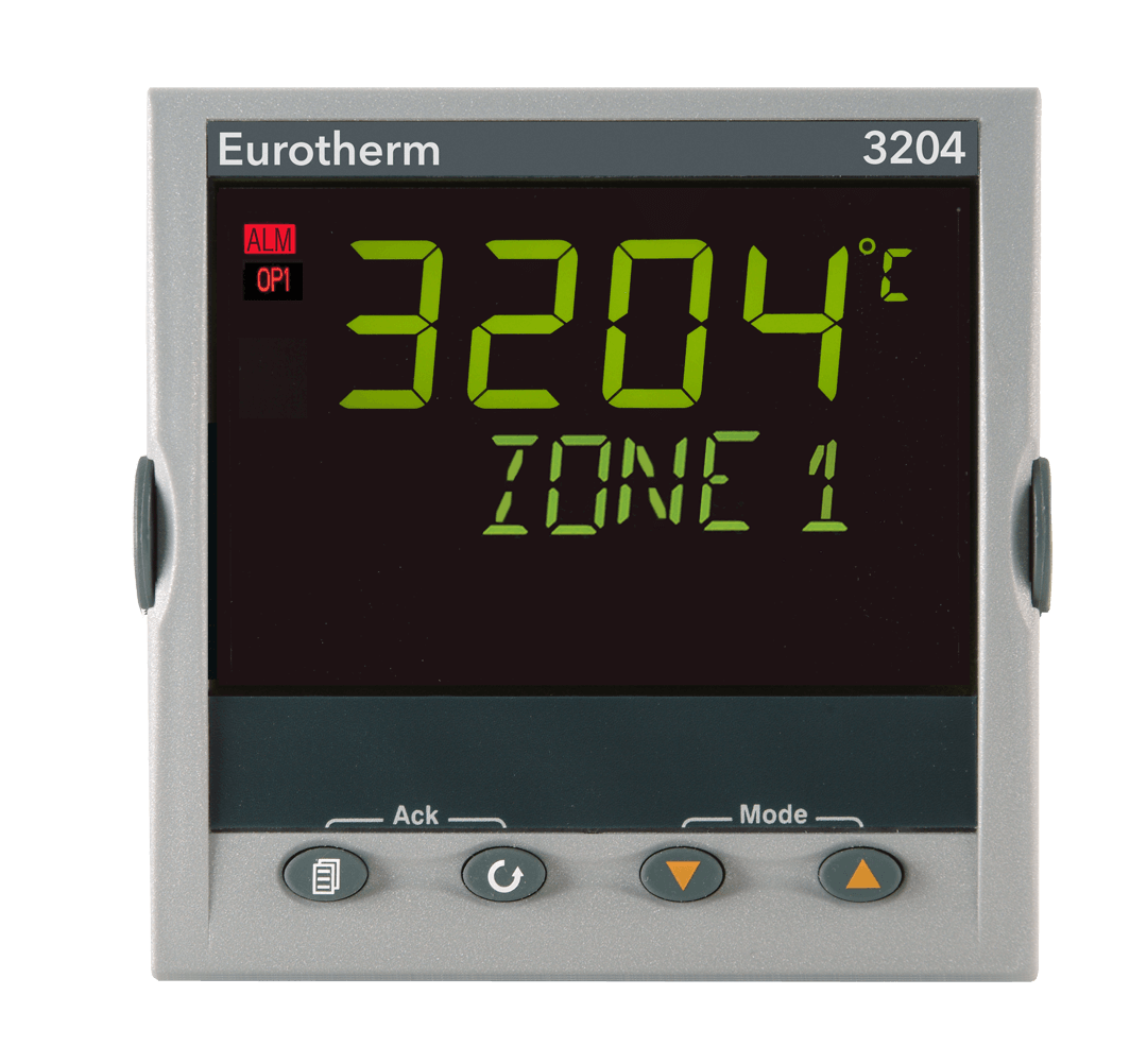 Eurotherm 3204/3208 Process Controllers