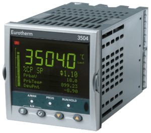 Eurotherm 3504 Programmable Temperature Controller from Neal Systems Inc