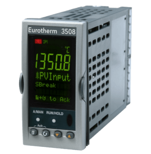 Eurotherm 3508 Programmable Temperature Controller from Neal Systems Inc