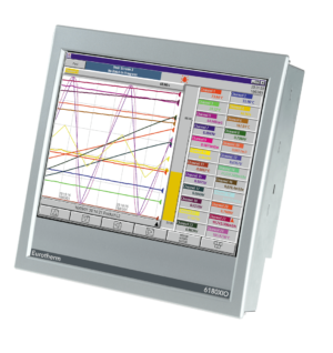 6180XIO Distributed Graphic Recorder