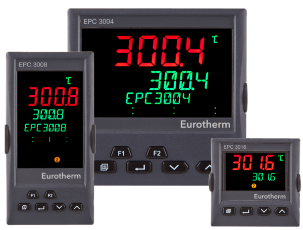 Eurotherm EPC3000 from Neal Systems