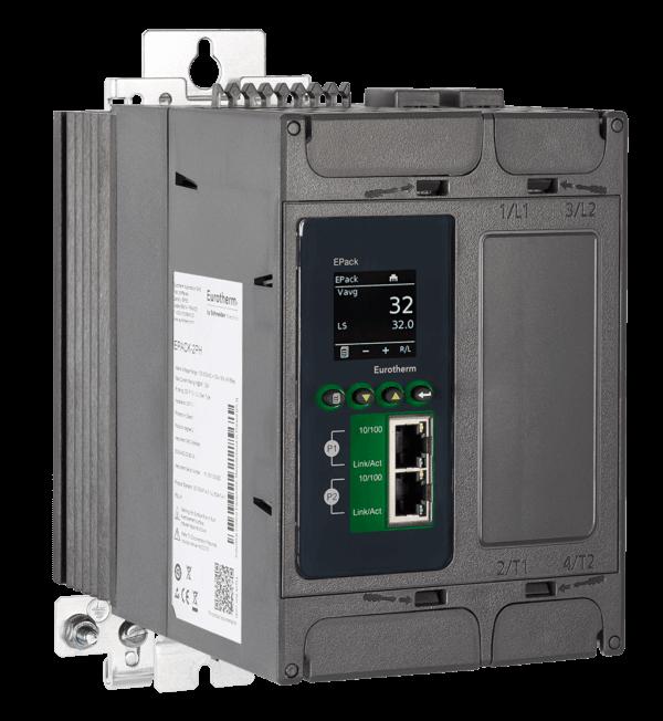 EPack 2 Leg 3 phase power controller