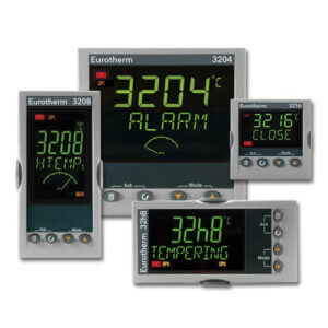 Eurotherm Temperature Controllers