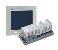 Regard-Dräger's-Newest-Safety-Controller