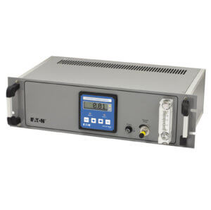 Z130 Rack Mounting Zirconia Oxygen Analyser